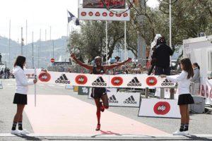 © Halbmarathon Lissabon