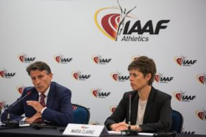 © Getty Images for IAAF / Chris McGrath
