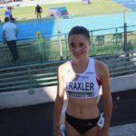 Karriereende für Lauftalent Ylva Traxler