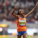 Sifan Hassan erwartungsgemäß Europas Leichtathletin des Jahres