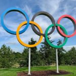Olympia 2020: Lewandowski stürzt und kommt ins Halbfinale