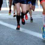 Marathonläufer Ekiru Kenias Sportpersönlichkeit des Monats Mai