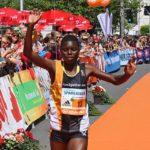 Halbmarathon-Wochenende: Polnischer Rekord durch Nadolska